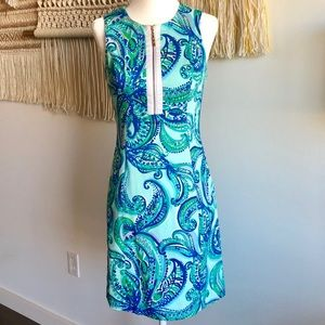 Lilly Pulitzer - Paisley Dress